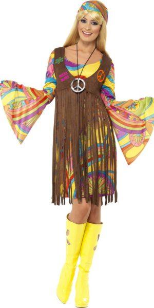 Années 60-70 (hippie-twist-punk)