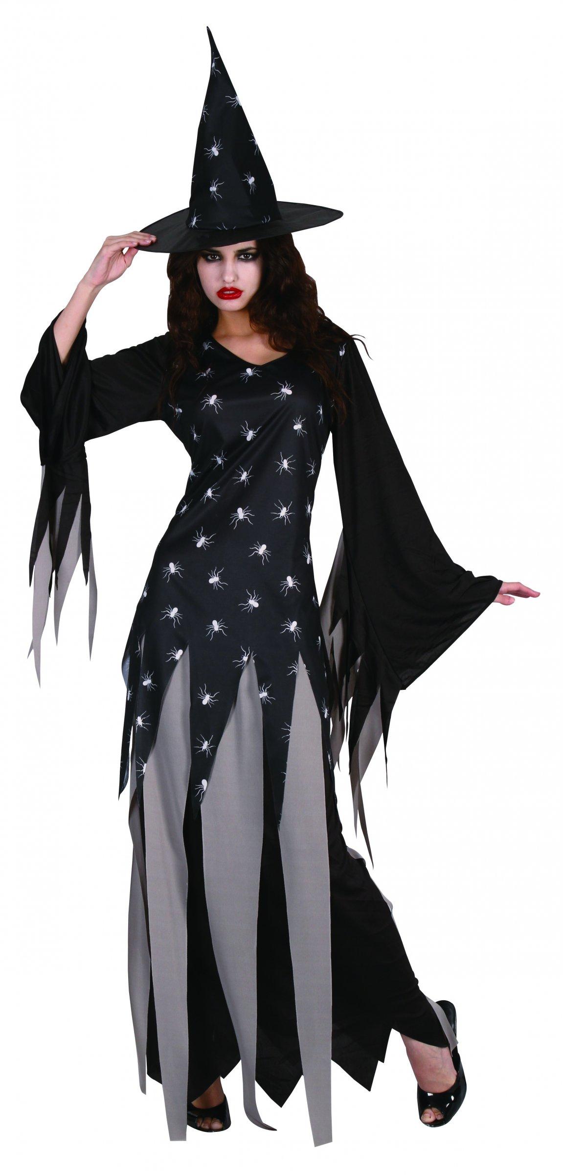 Deguisement Adulte Halloween A Faire Soi Meme.Deguisement Sorciere Terne Femme Halloween Deguisements Cadeaux Pas Chers Boutique Arlequin Suisse
